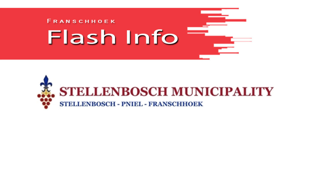 flashinfo-stellenbosch_municipality