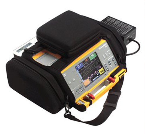 Heart Monitor Bateries for Welch Allyn PIC 50 Monitor-Defibrillator